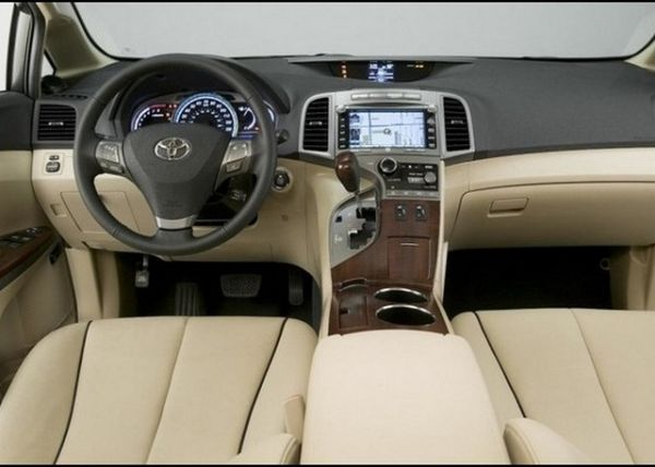 2015 Toyota Venza Review And Price