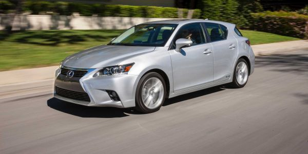 2016 lexus ct hybrid review pics release date. Black Bedroom Furniture Sets. Home Design Ideas