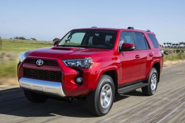 2016 toyota 4runner release date price review. Black Bedroom Furniture Sets. Home Design Ideas