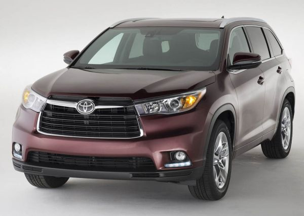 2016 toyota highlander hybrid price interior exterior. Black Bedroom Furniture Sets. Home Design Ideas