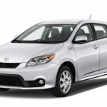 2016 - Toyota Matrix FI