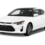 2016 - Toyota Scion TC FI