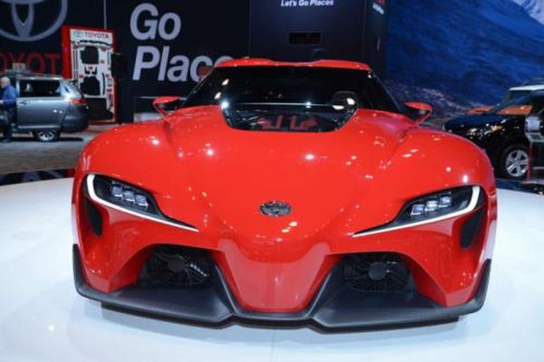 2016 toyota supra spider price specs release date. Black Bedroom Furniture Sets. Home Design Ideas