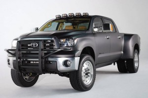 2016 Toyota Hilux: Specifications