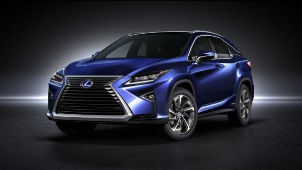 2016 lexus rx suv price reviews. Black Bedroom Furniture Sets. Home Design Ideas
