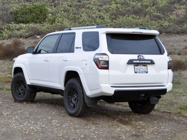 2016 toyota 4runner trd pro release date and specification. Black Bedroom Furniture Sets. Home Design Ideas