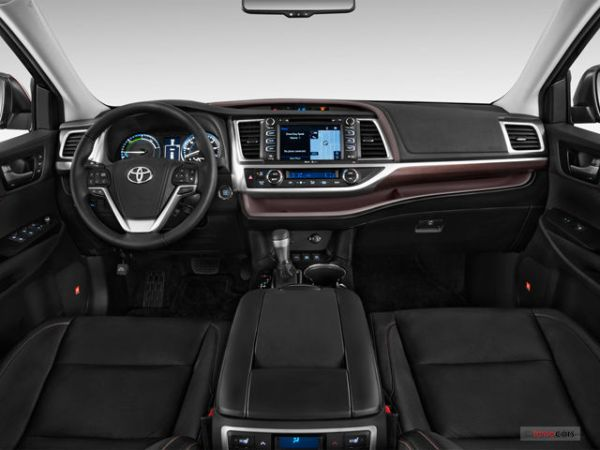 2015 toyota highlander hybrid price review specs. Black Bedroom Furniture Sets. Home Design Ideas