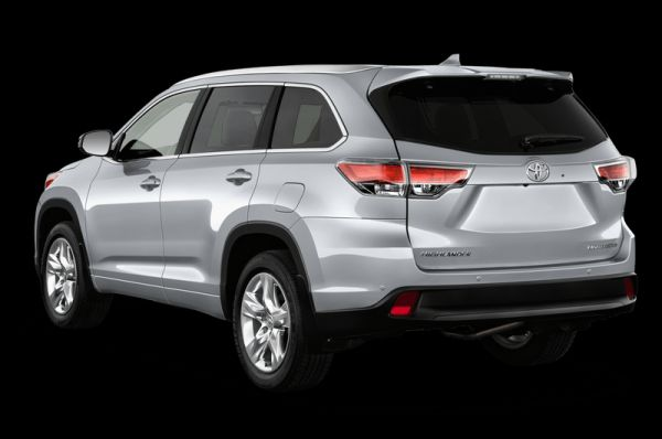 2015 Toyota Highlander Hybrid Price Review Specs
