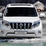 Toyota Land Cruiser V8 2016 - FI